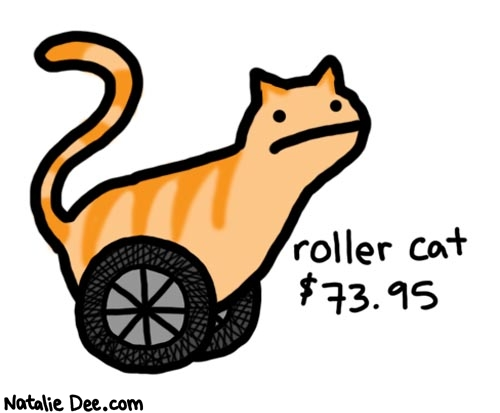 Natalie Dee comic: item number 46637 * Text: 